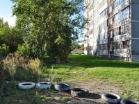 Yekaterinburg, Novgorodtsevoy st, house 43. Apartment house