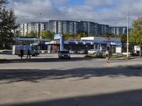 Yekaterinburg, Novgorodtsevoy st, Social and welfare services
