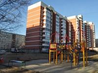 Екатеринбург, Сиреневый бульвар, дом 19А. многоквартирный дом