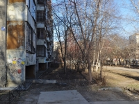 Yekaterinburg, Sirenevy Blvd, house 23. Apartment house