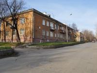 Екатеринбург, улица 22 Партсъезда, дом 3. многоквартирный дом