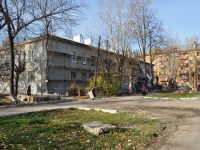 neighbour house: st. 22nd Parts'ezda, house 11А. Apartment house