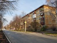 Екатеринбург, 22 Партсъезда ул, дом 18