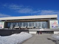 Екатеринбург, Фестивальная ул, дом 12