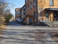 Екатеринбург, Медицинская ул, дом 4