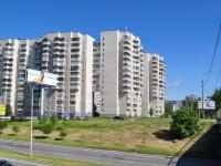 соседний дом: ул. Викулова, дом 48. многоквартирный дом