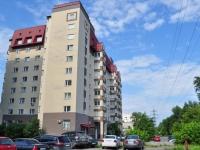 叶卡捷琳堡市,  , house 26А. 公寓楼