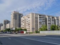 叶卡捷琳堡市,  , house 28А. 公寓楼