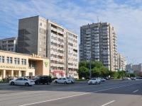 叶卡捷琳堡市,  , house 32А. 公寓楼