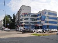 叶卡捷琳堡市,  , house 33/2. 公寓楼