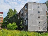 叶卡捷琳堡市,  , house 34/2. 公寓楼