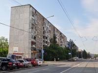 叶卡捷琳堡市,  , house 35/1. 公寓楼