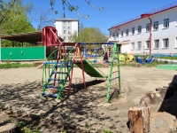 Екатеринбург, Ленинградская ул, дом 36