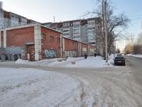 Yekaterinburg, st Voykov, house 24. service building