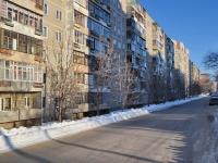 Екатеринбург, Войкова ул, дом 25