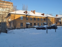 Yekaterinburg, st Voykov, house 74. Apartment house