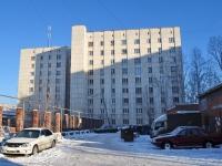 Екатеринбург, улица Фрезеровщиков, дом 34. общежитие ООО Стройтехэксплуатация, №5