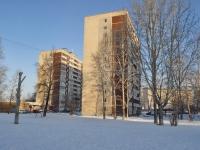 Екатеринбург, Ярославская ул, дом 31