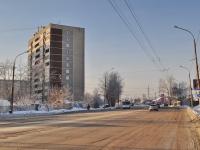 Екатеринбург, Ярославская ул, дом 33