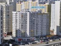 隔壁房屋: . Soyuznaya, 房屋 4. 公寓楼