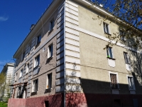 Екатеринбург, улица Хомякова, дом 7. многоквартирный дом