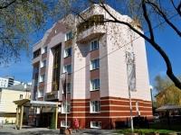 """Екатеринбург, улица Хомякова, дом 14. гостиница (отель) """"SenAtor"""""""