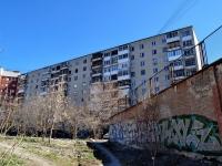 叶卡捷琳堡市,  , house 4. 公寓楼