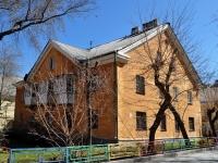 Екатеринбург, Печерская ул, дом 6