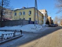 Екатеринбург, Печерская ул, дом 7