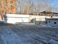 Екатеринбург, улица Армавирская, дом 20В. гараж / автостоянка