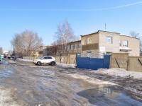 Екатеринбург, улица Майкопская, дом 7. офисное здание