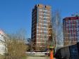 Yekaterinburg, Kolmogorov st, house73 к.4