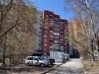 Yekaterinburg, Kolmogorov st, house54А