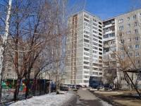 Екатеринбург, улица Бебеля, дом 158. многоквартирный дом.