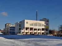 叶卡捷琳堡市,  , house 23. 多功能建筑