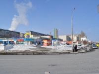 叶卡捷琳堡市,  , house 15. 商店