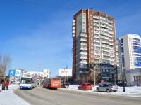 叶卡捷琳堡市,  , house 20. 公寓楼