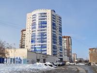叶卡捷琳堡市,  , house 20А. 公寓楼