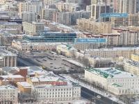 Екатеринбург, Володарского пер, дом 1