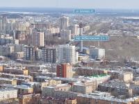Екатеринбург, Асбестовский переулок, дом 2 к.3. многоквартирный дом