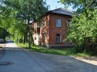 Yekaterinburg, st Tobolskaya, house 76/3. Apartment house