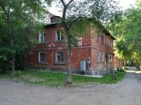 Yekaterinburg, st Tobolskaya, house 76Г к.1. Apartment house
