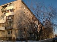 Yekaterinburg, st Tsvilling, house 18. Apartment house
