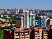 叶卡捷琳堡市,  , house 17. 公寓楼