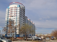 Yekaterinburg, st Prostornaya, house 87. Apartment house