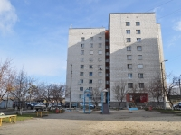 Yekaterinburg, st Prostornaya, house 89. Apartment house