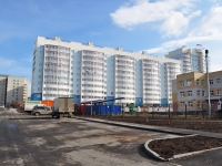 Yekaterinburg, st Prostornaya, house 83. Apartment house