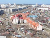 Екатеринбург, Расковой ул, дом 19