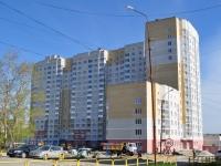 соседний дом: пер. Волчанский, дом 2А. многоквартирный дом