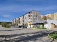 叶卡捷琳堡市,  , house 3. 公寓楼